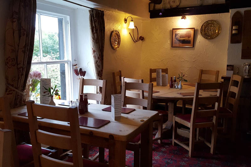 The Brown Cow Inn | Dining & Accomodation in Dalton-in-Furness
